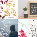 Post Thumbnail of 30 Script Fonts You'll Fall in Love With