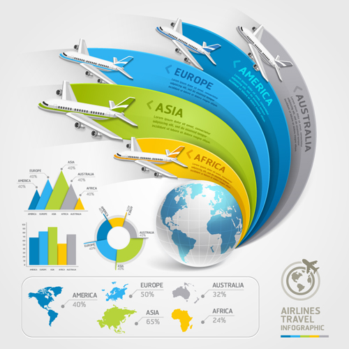 Free Vector Graphics Design and Infographics Elements | Vector ...