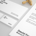 Post Thumbnail of Free Stationary Mockup PSD Template