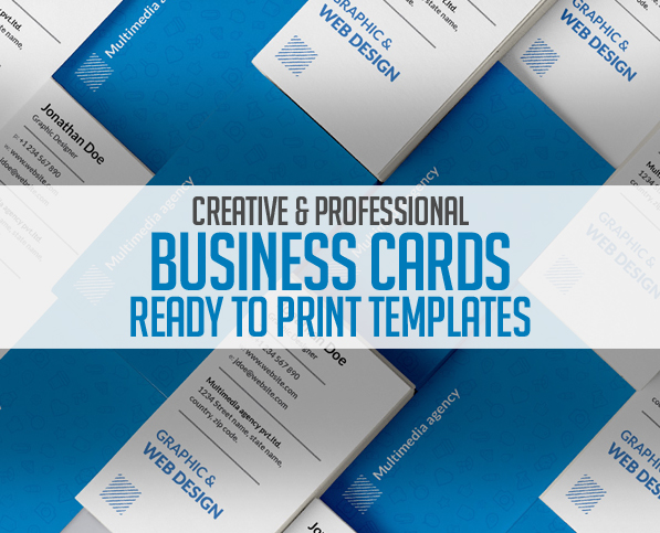 Business card templates 26 new print ready designs design business card templates 26 new print ready designs accmission Images