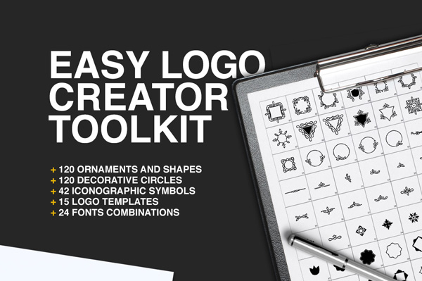 Easy Logo Creator Toolkit