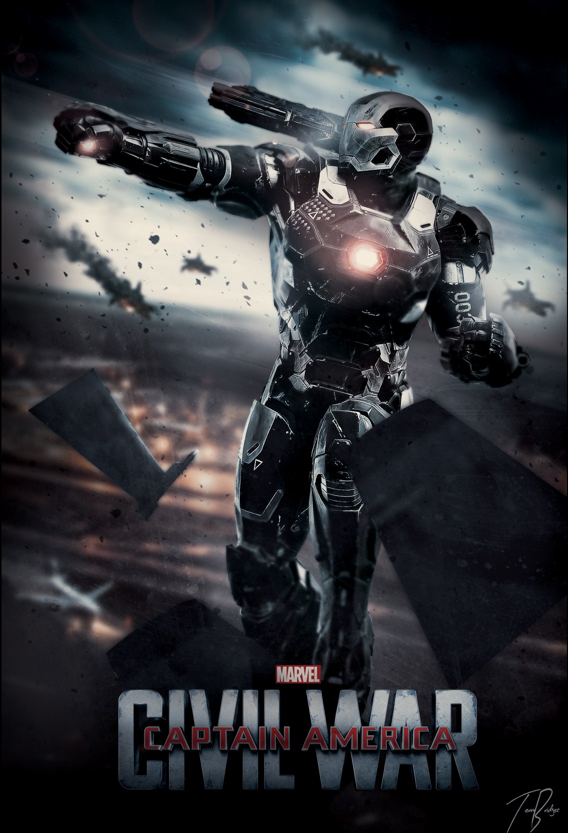 Captain America Civil War Iron Man Team Wallpapers Awesome Marvel o