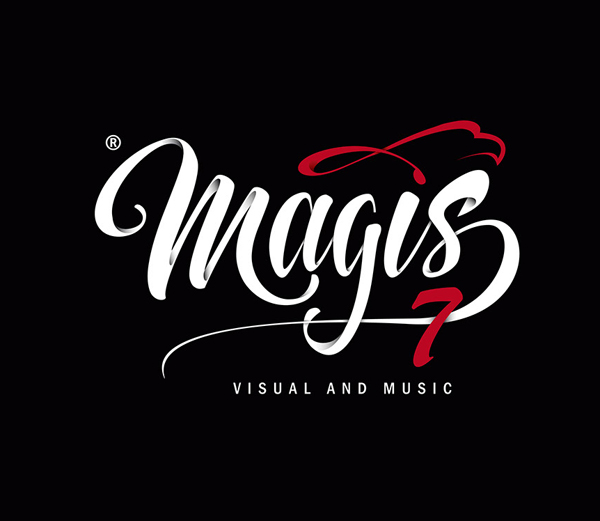 Magis Studio Visual and Music by Brian Carreño