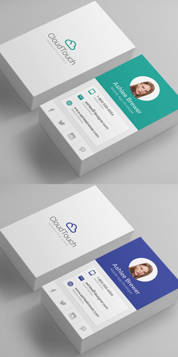Business Cards Design 26 Ready To Print Templates Design Graphic Design Junction