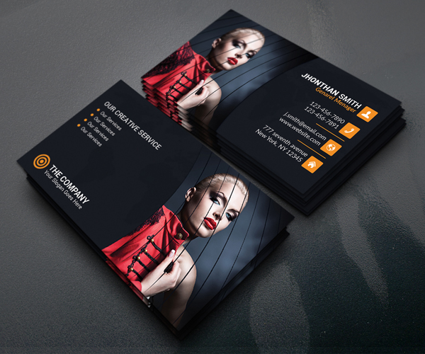 Free psd files psd mockup templates freebies graphic design free photography business card template psd reheart Gallery