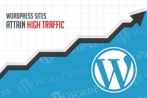 WordPress for high traffic websites