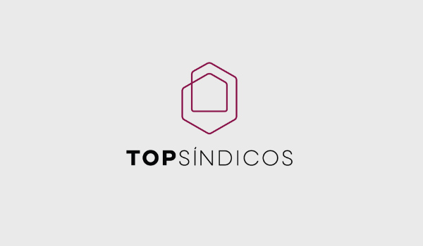 Top Síndicos Logo design