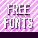 Post thumbnail of New Free Fonts For Graphic Designers (21 Fonts)