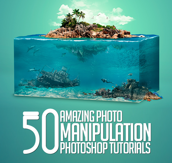 amazing photoshop photo manipulation tutorials tutorials  50 amazing photoshop photo manipulation tutorials