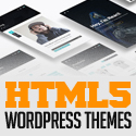 Post thumbnail of 25 New Business HTML5 WordPress Themes