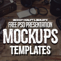 Post thumbnail of Free PSD Mockups – 25 Fresh Mockup Templates