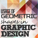 Post Thumbnail of Usage of Geometric Shapes in Graphic Design