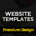 New Creative Premium PSD Website Templates