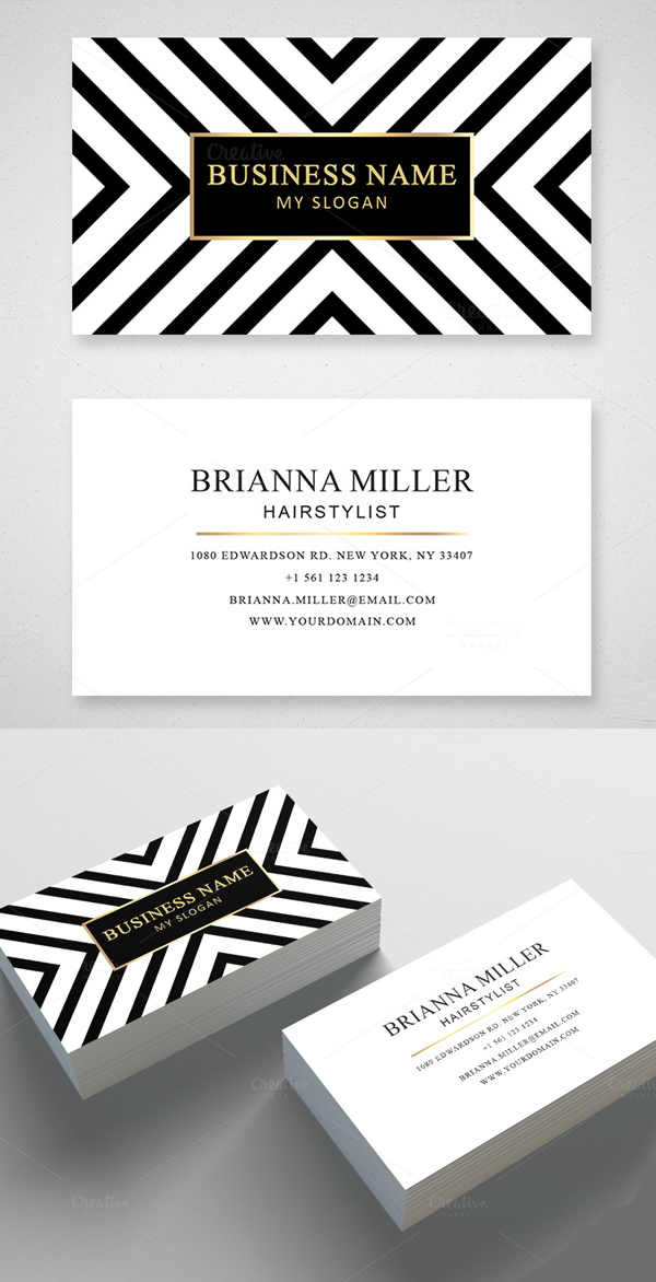 25 Professional Business Cards Template Designs | Design ...