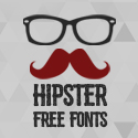 Post Thumbnail of 25 Free Hipster Fonts