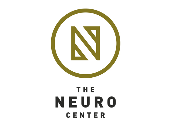 Logo concept for Neurologist by Redneck Superhero