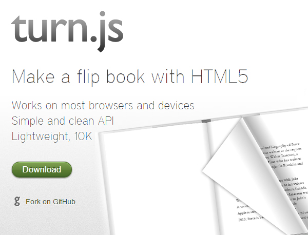 Turn JS jQuery Plugin