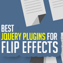 Post thumbnail of What are the 10 jQuery Plugins for creating flip effects?
