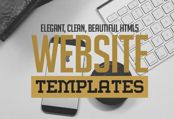 Fresh multipurpose Responsive HTML5 Templates & Themes