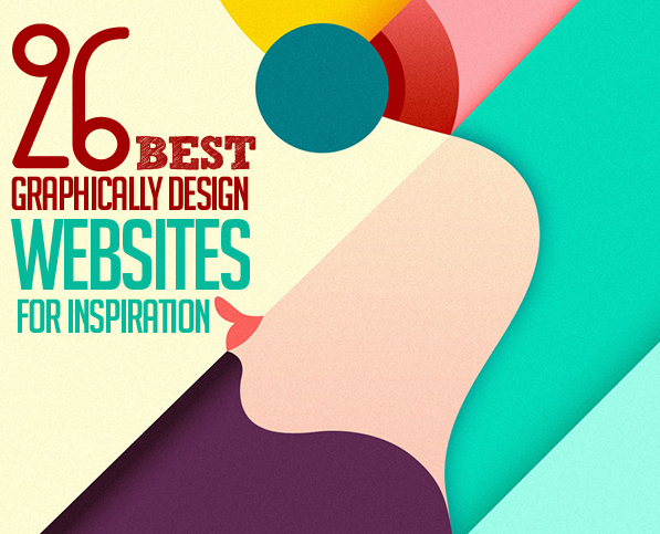 Best Graphic Design Websites – 26 Web Examples