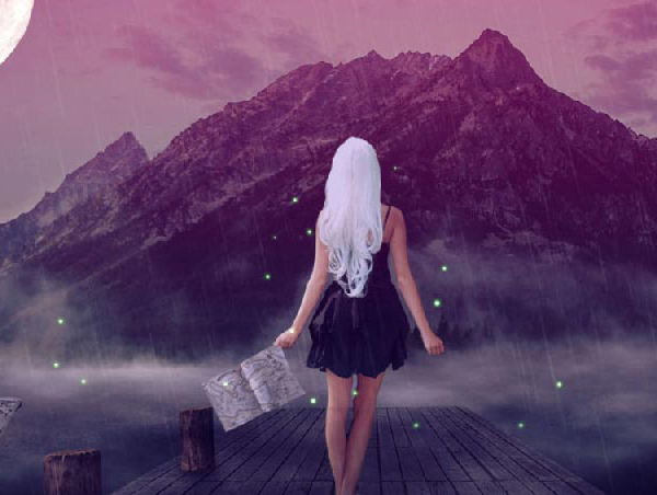 How to Create a Fantasy Manipulation Scene in Photoshop