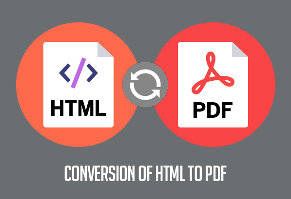 Conversion of Html to PDF is Possible with Wondershare PDFelement