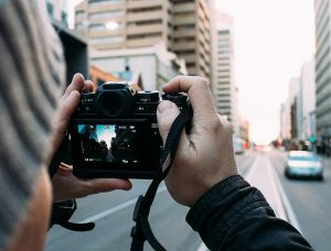 High resolution Photography Trend in 2017
