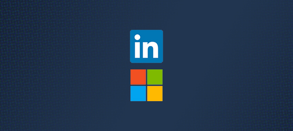 Merging of LinkedIn with Microsoft