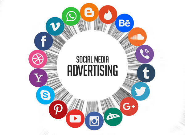 Social Media Advertising Trends 2017