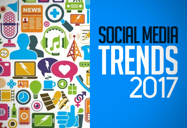 10 social media trends for 2017 articles graphic design junction