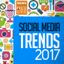 Post Thumbnail of 10 Social Media Trends For 2017
