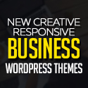 23 New Creative Business WordPress Theme