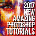 25 New Adobe Photoshop Tutorials to Learn Editing & Photo Manipulation