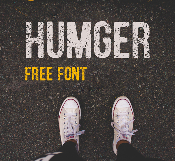 50 Best Free Fonts For 2017 - 3