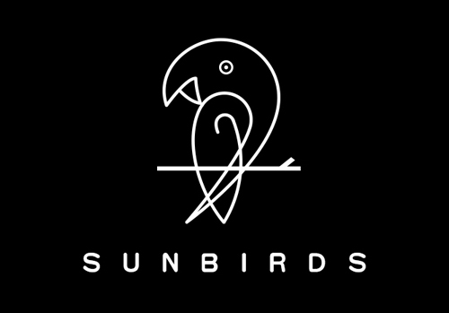 45 Best Line Art Logo Designs for Inspiration - 27