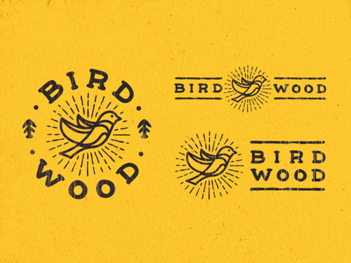 45 Best Line Art Logo Designs for Inspiration - 30