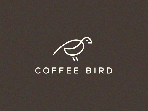 45 Best Line Art Logo Designs for Inspiration - 38