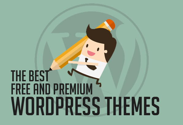 The Best Free and Premium WordPress Themes Comparison