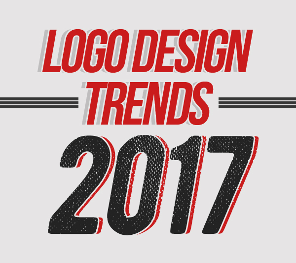 Logo Design Trends 2017