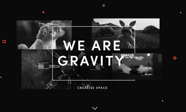 Web Design Agencies Websites: 26 Creative Web Examples - 19