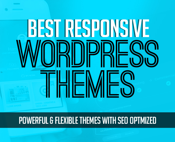 25+ Best Responsive WordPress Themes for 2017