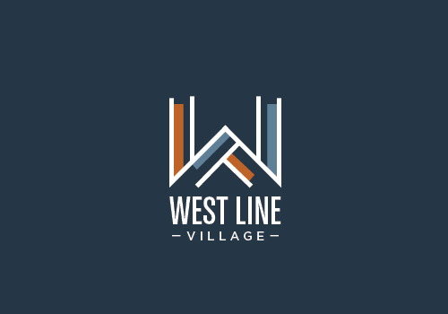 West Line Village by Heath O'Campo