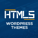 Post Thumbnail of 23 Modern Responsive HTML5 WordPress Themes