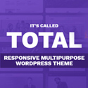 Post thumbnail of Total – Responsive MultiPurpose WordPress Theme