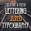 Post Thumbnail of 31 Remarkable Lettering and Typography Design for Inspiration