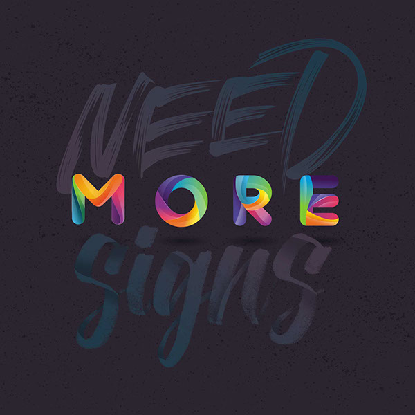 Remarkable Lettering and Typography Design for Inspiration - 11