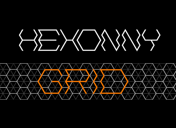 new awesome  u0026 futuristic free fonts for designers