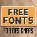 Post thumbnail of New Awesome & Futuristic Free Fonts for Designers