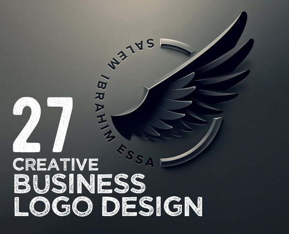 27 Creative Business Logo Designs for Inspiration – 46 ...