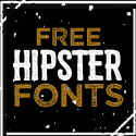 Post Thumbnail of 35 Free Hipster Fonts for Graphic Designers